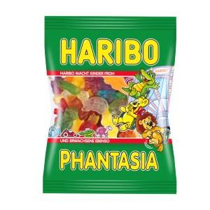 Gummi Candy Haribo Phantasia, 0.44 lbs / 200 g
