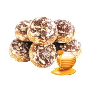 Gingerbread w/ Honey, 17.5 oz / 500 g