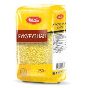 Corn Groats, 1.65 lb/ 750 g