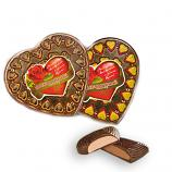 Heart Shaped Chocolate Candies Gift Set, 9.17 oz / 260 g