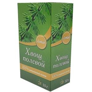 Horsetail (Equisetum), 1.76 oz/ 50 g