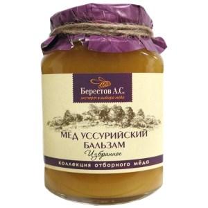 Natural Altai Honey