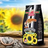 """Roasted Salted Gray Sunflower Seeds """"From Martin"""", 5.29 oz / 150 g"""