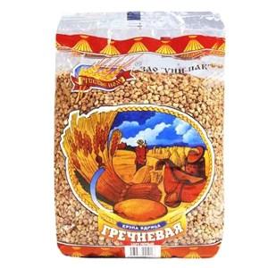Buckwheat Groats, Russkoe Pole, 52.9oz / 1500 g