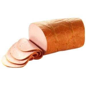 Russian Brand Pork Bologna Doktorskya, chunk 1.4 lb