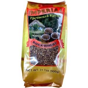 Buckwheat, Imperial, 900 gr/ 1.98 lb