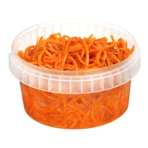 Korean Style Spicy Carrot, 1lb