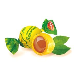 Candy Caramel Lemon