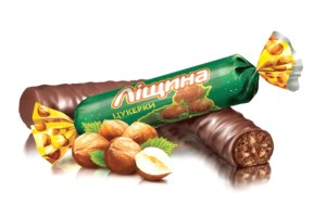 Roshen Chocolate Candy