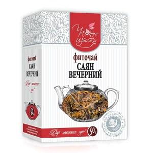 Sayan Mountains Evening Herbal Tea, 1.77 oz / 50 g