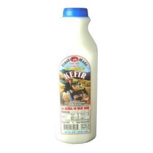 Classic Kefir Fresh Made, 32 oz / 0.94 L