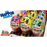 Kinder Surprise Hippo's Family, 1 pc