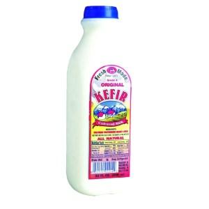 Original Kefir Fresh Made, 32 oz / 0.94 L