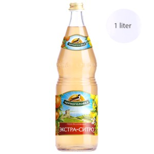 Sitro Soda, 33.81 oz / 1 L