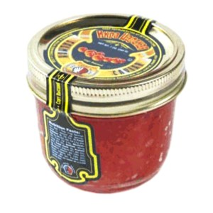 Tsar's Red Caviar Jar, 200 g