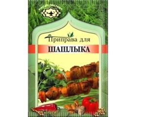 Shashlik Seasoning, 0.53 oz / 15 g