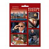 Vladimir Putin Magnets 3