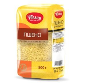 Uvelka Millet Groats, 28.22 oz/ 800 g
