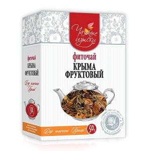 Crimea Fruit Herbal Tea, 1.77 oz / 50 g