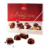 AVK Dark Chocolate Assortment, 7.05 oz / 200 g