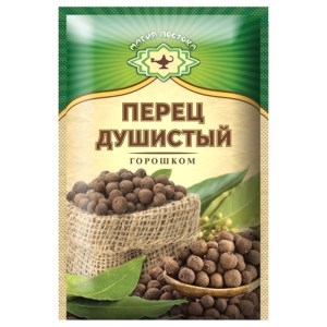 Grain Pepper Seasoning, 0.53 oz / 15 g