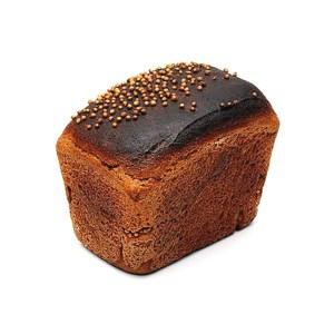 Bread Borodinsky (Frozen), 350g