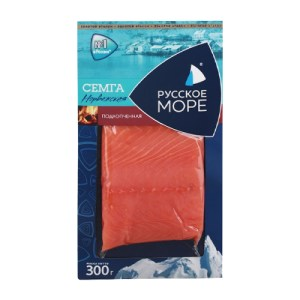 Cold Smoked Salmon, 0.66 lb/ 300 g