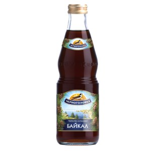 Baikal Carbonated Water, 11.15 oz / 330 ml