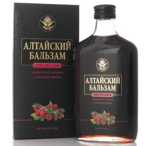 Altai Vascular Balm, Magiya Trav, 250 ml/ 8.45 oz