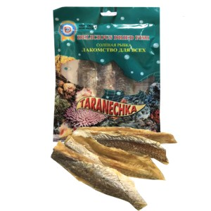 Delicious Dried Fish