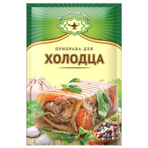 Seasoning for Aspic (Kholodets), 0.044lb/20g