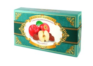 Apple Marmalade, Belevsky 0.62 lb/ 280 gr