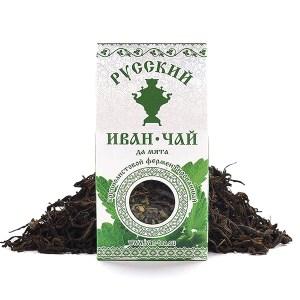 Ivan Tea with Peppermint, 1.77 oz / 50 g