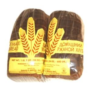 Homemade Rye Bread, 1 pc