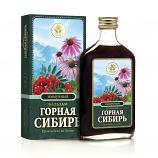 Herbal Mountain Siberian Balm for Immune System, 8.45 oz / 250 ml